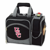Picnic Time Malibu Embroidered - Black University of South Carolina Gamecocks
