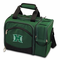 Picnic Time Malibu Embroidered - Hunter Green University of Hawaii Warriors