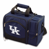 Picnic Time Malibu Embroidered - Navy Blue University of Kentucky Wildcats