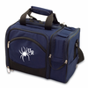 Picnic Time Malibu Embroidered - Navy Blue University of Richmond Spiders