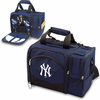 Picnic Time Malibu - Navy Blue New York Yankees