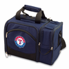 Picnic Time Malibu - Navy Blue Texas Rangers