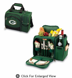 Picnic Time Malibu - NFL Green Bay Packers