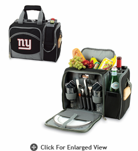 Picnic Time Malibu - NFL New York Giants