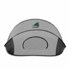 Picnic Time Manta - Black/Gray Coastal Carolina University Chanticleers
