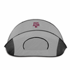 Picnic Time Manta Sun Shelter Texas A&M University Aggies - Grey/Black