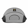Picnic Time Manta - Black/Gray University of Missouri Tigers