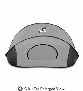 Picnic Time Manta - Black/Gray Virginia Commonwealth University Rams