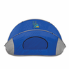 Picnic Time Manta Sun Shelter University of Delaware Blue Hens - Blue
