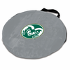 Picnic Time Manta - Grey/Black Colorado State University Rams