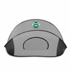 Picnic Time Manta Sun Shelter Colorado State University Rams - Grey/Black