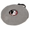 Picnic Time Manta - Grey/Black Florida State University Seminoles