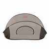 Picnic Time Manta Sun Shelter University of Nevada Las Vegas Rebels - Grey/Black