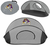 Picnic Time Manta Sun Shelter East Carolina Unversity Pirates - Grey/Black