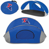 Picnic Time Manta Sun Shelter Louisiana Tech University Bulldogs - Blue
