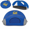 Picnic Time Manta Sun Shelter University of Berkeley Golden Bears - Blue
