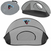 Picnic Time Manta Sun Shelter University of Maine Black Bears - Grey/Black