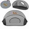 Picnic Time Manta Sun Shelter Virginia Commonwealth University Rams - Grey/Black