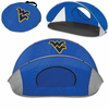 Picnic Time Manta Sun Shelter West Virginia Mountaineers - Blue