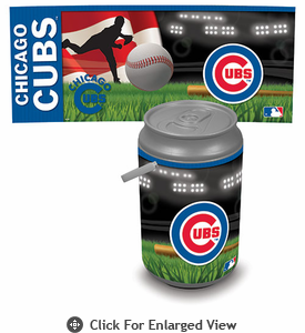 Picnic Time Mega Can Cooler Chicago Cubs