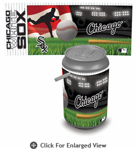 Picnic Time Mega Can Cooler Chicago White Sox