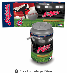 Picnic Time Mega Can Cooler Cleveland Indians