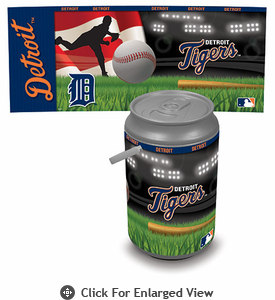 Picnic Time Mega Can Cooler Detroit Tigers