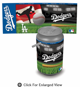 Picnic Time Mega Can Cooler Los Angeles Dodgers