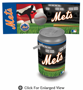 Picnic Time Mega Can Cooler New York Mets