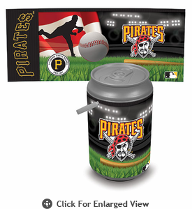 Picnic Time Mega Can Cooler Pittsburgh Pirates
