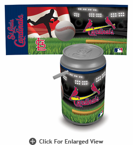 Picnic Time Mega Can Cooler St. Louis Cardinals