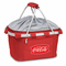 Picnic Time Metro Basket  Coca-Cola - Red
