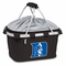 Picnic Time Metro Basket Digital Print - Black Duke University Blue Devils