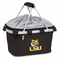 Picnic Time Metro Basket Digital Print - Black LSU Tigers