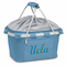 Picnic Time Metro Basket Digital Print - Sky Blue UCLA Bruins