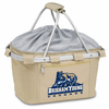 Picnic Time Metro Basket Digital Print - Tan BYU Cougars