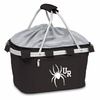 Picnic Time Metro Basket Embroidered- Black University of Richmond Spiders