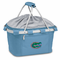 Picnic Time Metro Basket Embroidered- Sky Blue University of Florida Gators
