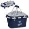 Picnic Time Metro Basket - Navy Blue Kansas City Royals