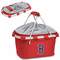 Picnic Time Metro Basket - Red Boston Red Sox