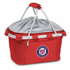 Picnic Time Metro Basket - Red Washington Nationals