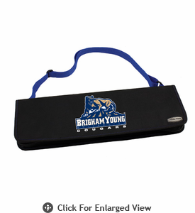 Picnic Time Metro BBQ Tote  BYU Cougars