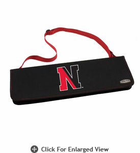 Picnic Time Metro BBQ Tote  Northeastern University Huskies