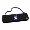 Picnic Time Metro BBQ Tote  Northwestern University Wildcats
