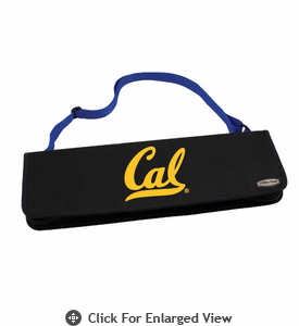 Picnic Time Metro BBQ Tote  UC Berkeley Golden Bears