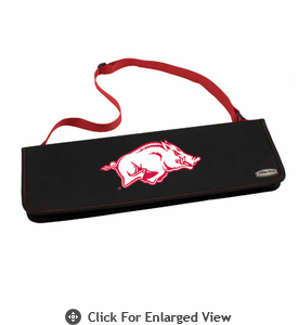 Picnic Time Metro BBQ Tote  University of Arkansas Razorbacks