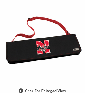 Picnic Time Metro BBQ Tote  University of Nebraska Cornhuskers