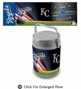 Picnic Time MLB -  Can Cooler Kansas City Royals