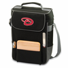 Picnic Time  MLB -  Duet - Black Arizona Diamondbacks