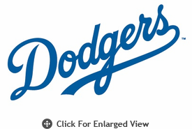 Picnic Time MLB Los Angeles Dodgers